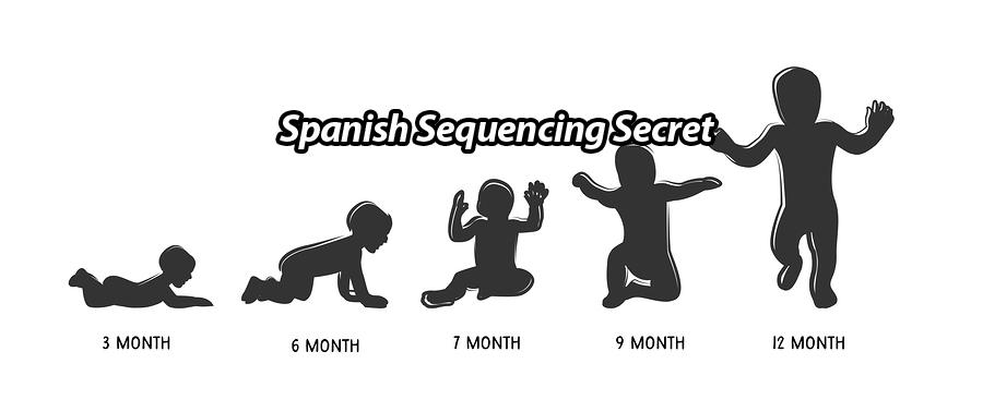 Spanish Sequencing Secret