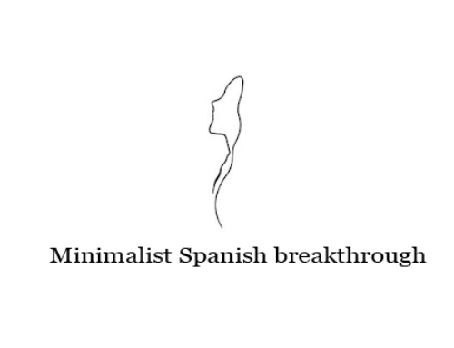 Minimalist Spanish breakthrough