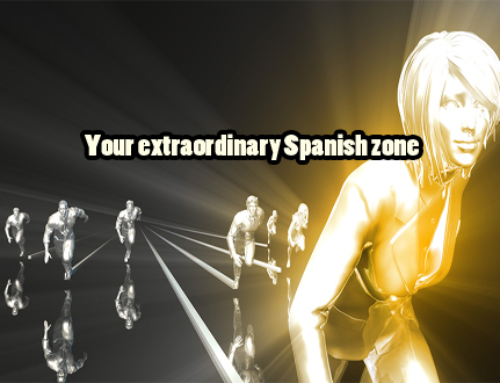 Your extraordinary Spanish zone