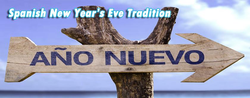 SpanishNewYearsEveTradition1